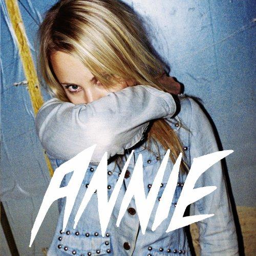 Anniemal by Annie