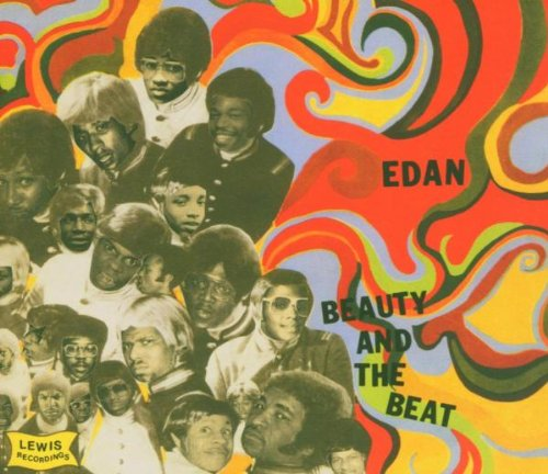 Beauty And The Beat by Edan