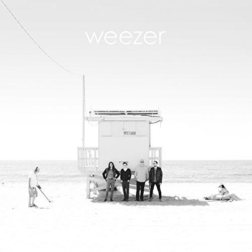 Weezer (White Album) by Weezer