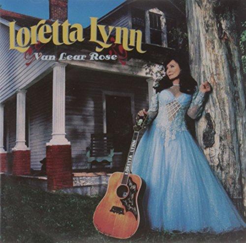 Van Lear Rose by Loretta Lynn