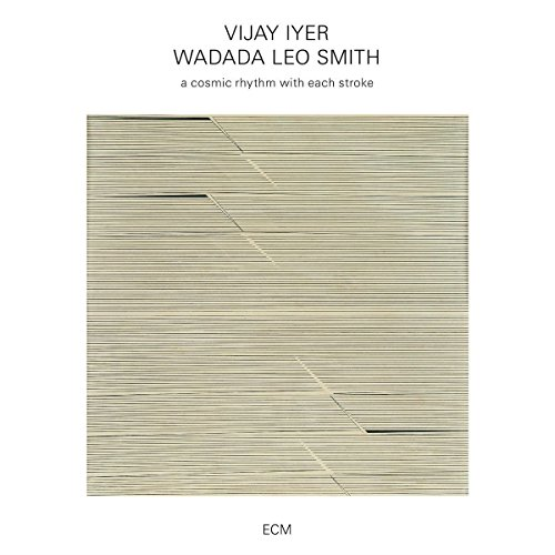 A Cosmic Rhythm with Each Stroke by Vijay Iyer