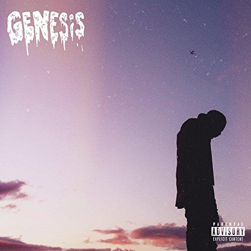 Genesis by Domo Genesis