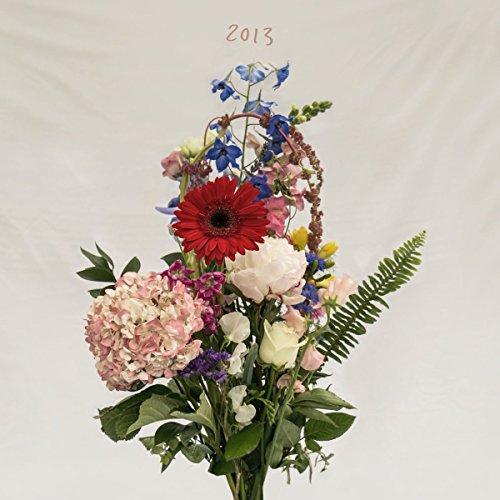 2013 by Meilyr Jones