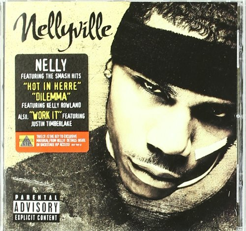 Nellyville by Nelly