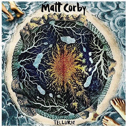 Telluric by Matt Corby