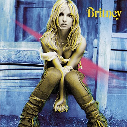 Britney by Britney Spears