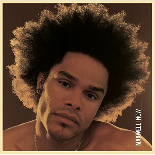 Now by Maxwell