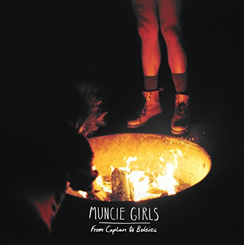 From Caplan to Belsize by Muncie Girls