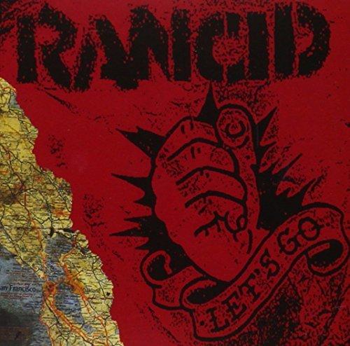 Rancid [2000] by Rancid
