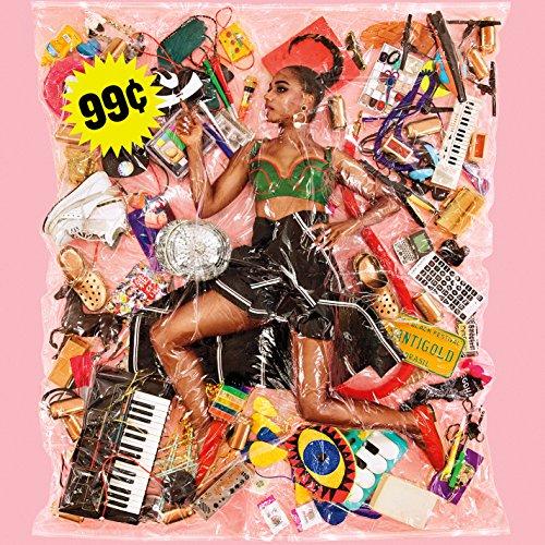 99 Cents by Santigold
