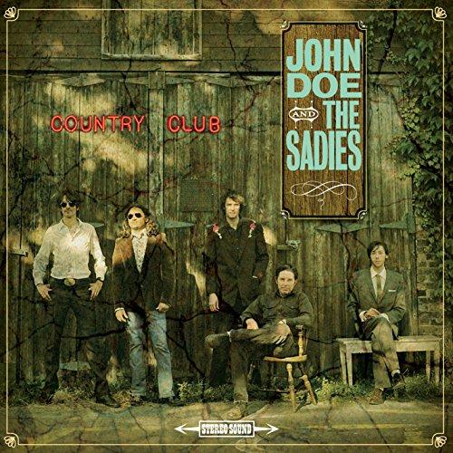 Country Club by John Doe & The Sadies