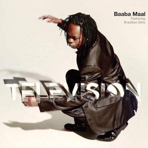 Television by Baaba Maal
