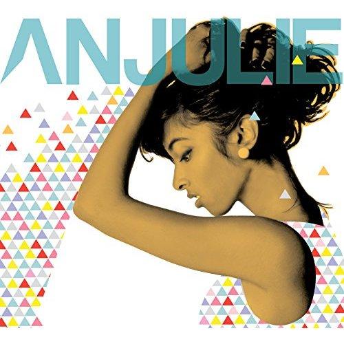 Anjulie by Anjulie