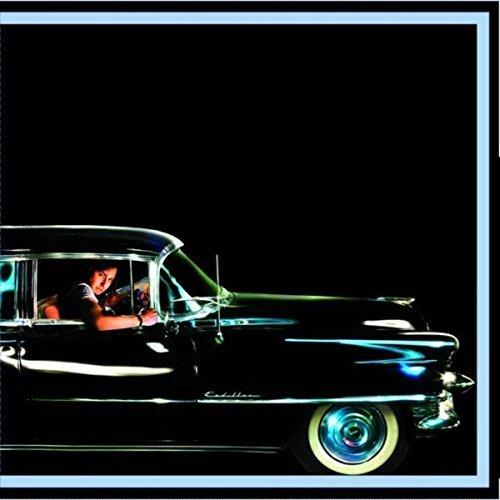 55 Cadillac by Andrew W.K.