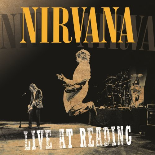 Live At Reading by Nirvana