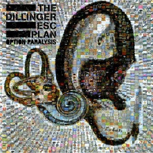 Option Paralysis by The Dillinger Escape Plan