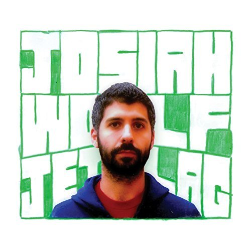 Jet Lag by Josiah Wolf