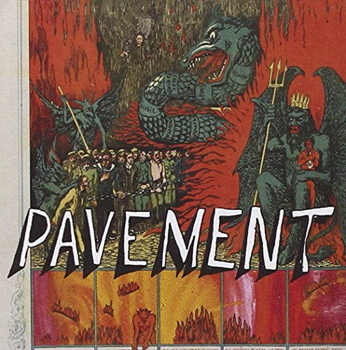 Quarantine The Past by Pavement
