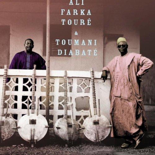 Ali & Toumani by Ali Farka Toure And Toumani Diabate