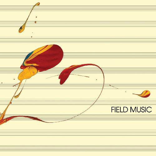 Field Music (Measure) by Field Music