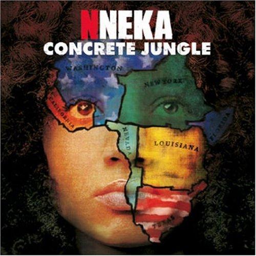 Concrete Jungle by Nneka