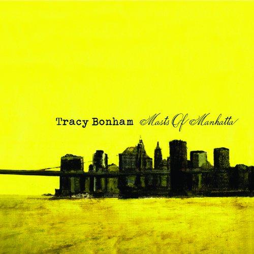 Masts of Manhatta by Tracy Bonham