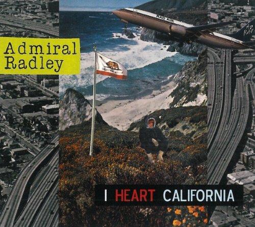 I Heart California by Jason Lytle