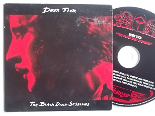 The Black Dirt Sessions by Deer Tick