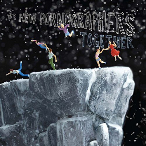 Together by The New Pornographers