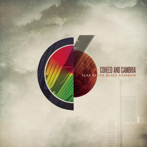 Year Of The Black Rainbow by Coheed and Cambria