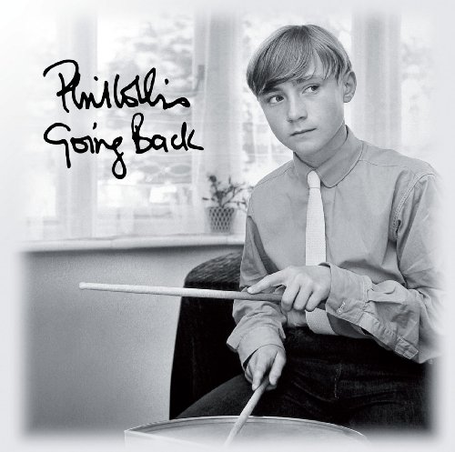 Going Back by Phil Collins