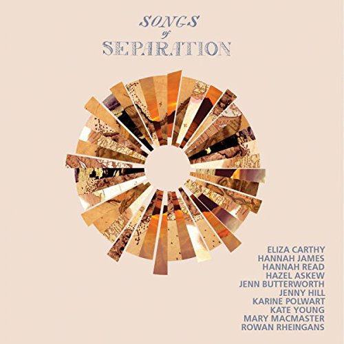 Songs of Separation by Songs of Separation