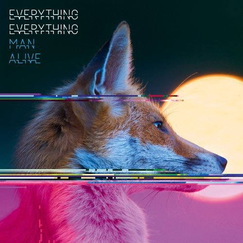 Man Alive by Everything Everything