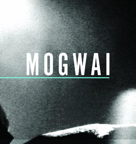 Special Moves/Burning by Mogwai