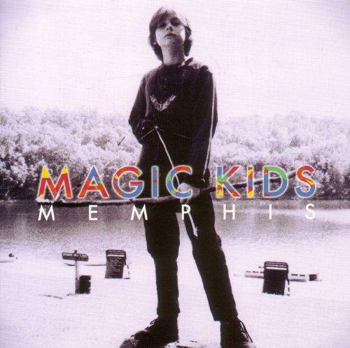 Memphis by Magic Kids