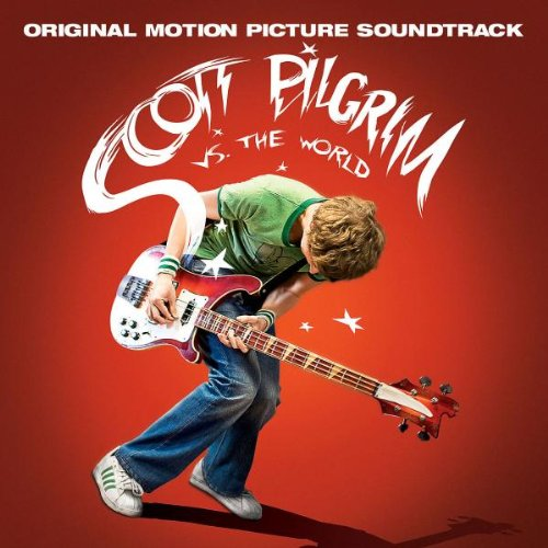 Scott Pilgrim Vs. The World by Original Soundtrack