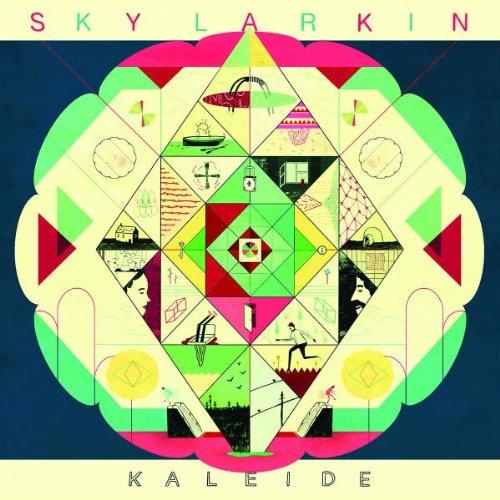 Kaleide by Sky Larkin