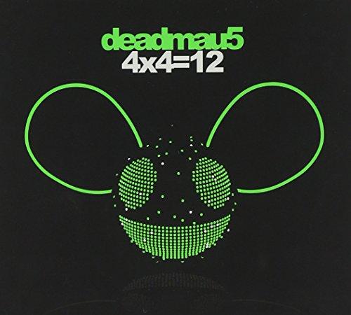 4 x 4 = 12 by Deadmau5