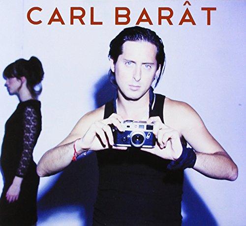 Carl Barat by Carl Barât