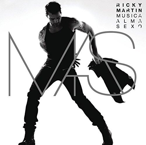 Musica + Alma + Sexo by Ricky Martin