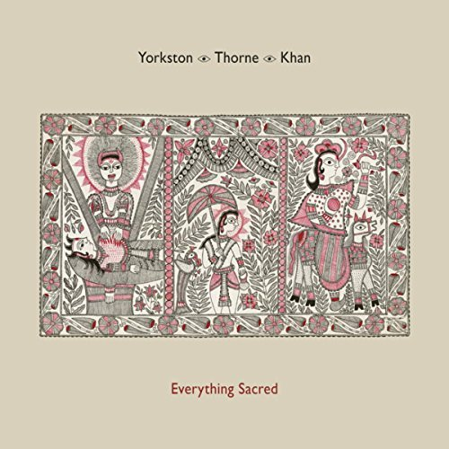 Everything Sacred by Yorkston