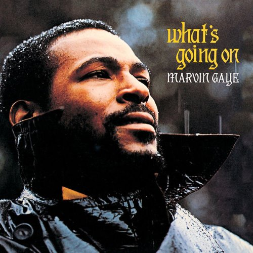 What's Going On [40th Anniversary Edition] by Marvin Gaye