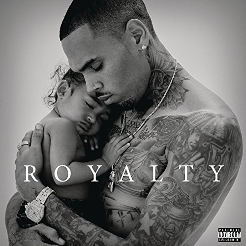 Royalty by Chris Brown