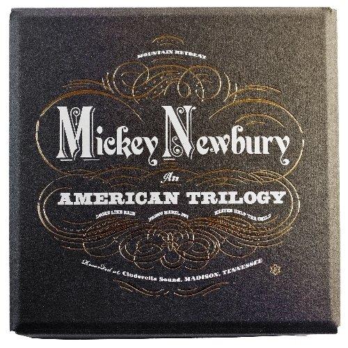 An American Trilogy: Looks Like Rain/'Frisco Mabel Joy/Heaven Help The Child by Mickey Newbury