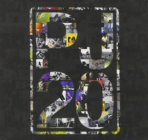 Pearl Jam 20 [Original Motion Picture Soundtrack] by Pearl Jam