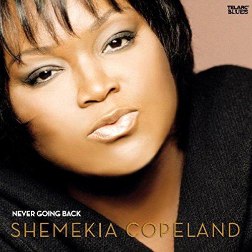 Never Going Back by Shemekia Copeland