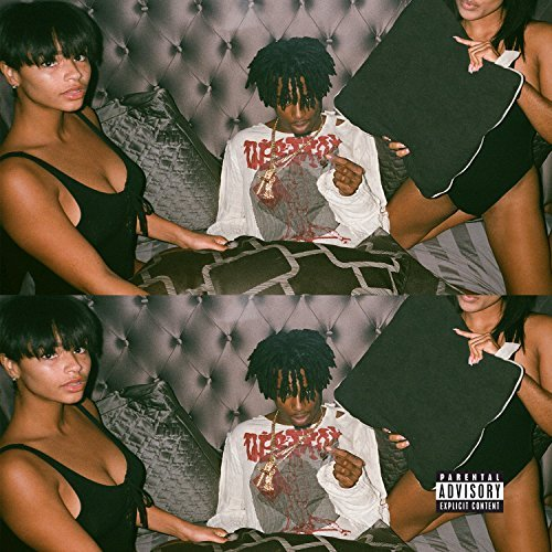 Playboi Carti [Mixtape] by Playboi Carti