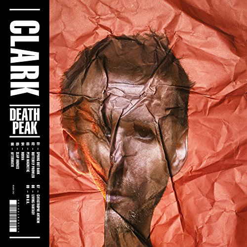 Death Peak by Clark