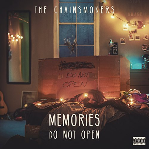 Memories: Do Not Open by The Chainsmokers