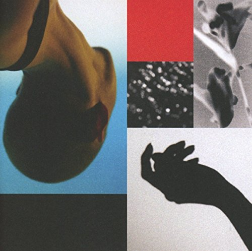 Feel Infinite by Jacques Greene